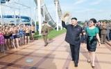 Đổi thay ở CHDCND Triều Tiên