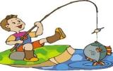 Buông cần câu cá