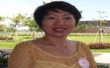 Trần Thị Hà Bình:  Người bạn đồng hành của công nhân lao động