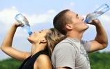 Uống nước thế nào có lợi cho sức khỏe?