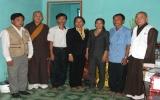 Hội Chữ thập đỏ tỉnh: Xây tặng 20 căn nhà chữ thập đỏ