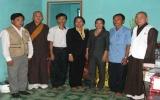 Hội Chữ thập đỏ tỉnh:  Nhiều hoạt động từ thiện giúp đỡ người nghèo
