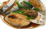 Ăn cá chống ung thư tiền liệt tuyến