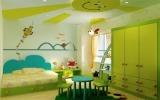 Tô màu trần nhà