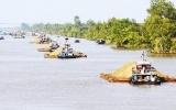 Bảo đảm an toàn giao thông đường thủy mùa mưa lũ