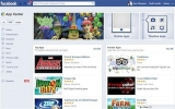 Facebook mở kho ứng dụng cho gần 1 tỷ người dùng