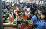 Hạn chế thấp nhất tranh chấp lao động