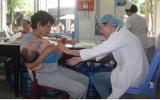 Phòng chống bệnh tay chân miệng trước thềm năm học mới