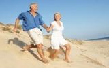 Thiếu vitamin D gây nguy cơ tử vong ở người già
