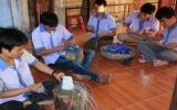 Dạy nghề, tạo việc làm cho 250.000 người khuyết tật