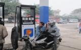 Giá xăng tiếp tục tăng 1.100 đồng/lít