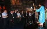 Việt Nam giành giải Đồng ở triển lãm Yeosu 2012