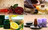 Bảy loại tinh dầu có lợi cho sức khỏe