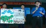 Hội thi kiến thức bảo vệ môi trường TX.Thuận An: Đem lại nhiều bổ ích cho đoàn viên thanh niên