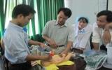 Bệnh viện Đa khoa tỉnh: Nhiều chế độ ưu đãi thu hút nhân lực