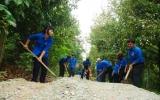 Chiến dịch hè tình nguyện 2012: Trao 10 căn nhà nhân ái cho thanh niên