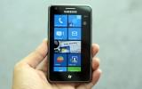 Window Phone giá rẻ của Samsung về Việt Nam