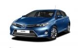 Toyota Auris mới ra mắt