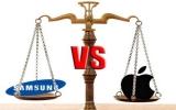 Tòa xử thắng 1 tỷ USD cho Apple, Samsung nổi cáu