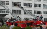 Sở Cảnh sát phòng cháy chữa cháy tỉnh:  Nỗ lực hoàn thành tốt nhiệm vụ...