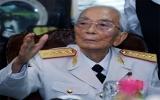 Đại tướng Võ Nguyên Giáp - Vị tướng huyền thoại