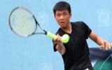 Lý Hoàng Nam (Bình Dương) vô địch giải quần vợt ITF nhóm 5