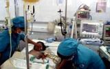 Bệnh viện Đa khoa tỉnh Bình Dương cứu sống một trường hợp sốt xuất huyết Dengue nặng