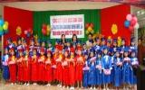 Hướng tới Đại hội đại biểu công đoàn Công ty TNHH MTV Cao su Dầu Tiếng lần thứ X, nhiệm kỳ 2012-2017: Công đoàn với sự nghiệp giáo dục mầm non