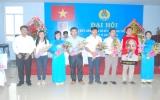 Công đoàn Công ty Cổ phần Đại Thiên Lộc tổ chức đại hội nhiệm kỳ 2012 – 2014