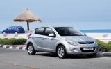 Xe Hyundai giảm giá thêm gần 40 triệu đồng