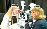 Mắt nhân tạo sinh học đầu tiên