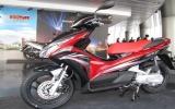 Honda, Yamaha đua nhau giảm giá xe máy