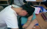 Stress học đường