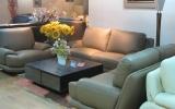 Sofa cho phòng khách mùa hè