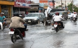 Xử lý ngập úng mùa mưa năm 2012:  Cần những giải pháp đồng bộ