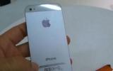 Apple bật mí toàn bộ về Iphone 5?