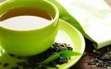 Uống trà xanh tốt cho não