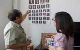 Chia nhau con chữ Việt – Lào
