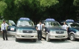 Hợp tác xã Taxi Minh Giang: Phát huy lợi thế doanh nghiệp nhỏ để ổn định giá cước