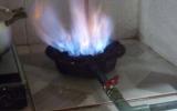 """Anh Tích """"biogas"""""""
