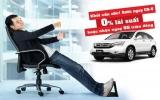Ưu đãi Honda CR-V trên toàn quốc