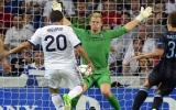 C. Ronaldo tỏa sáng, Real Madrid thắng nghẹt thở Man City