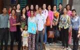 Hội LHPN tỉnh: Vận động xây tặng 66 mái ấm tình thương