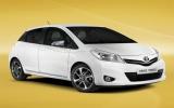 Toyota tung phiên bản mới của Yaris