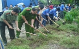 Làm cho thế giới sạch hơn: Một chiến dịch vì môi trường