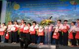 Quỹ Bảo trợ trẻ em tỉnh  tổ chức ngày hội Trung thu cho trẻ em có hoàn cảnh khó khăn