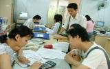 Sinh viên làm thêm tại Bình Dương:  Rộng cửa việc làm, nhiều việc lương cao