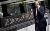 Hai ngân hàng  lớn của Mỹ bị sập website