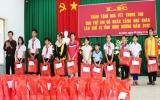 Quỹ Bảo trợ trẻ em tỉnh: Tặng quà Tết Trung thu cho trẻ em xã An Bình