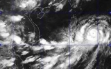 Chủ động phòng chống hoàn lưu bão Jelawat